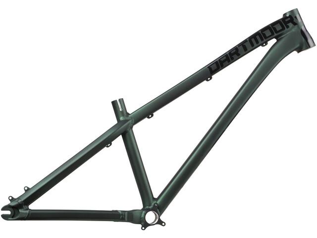 "DARTMOOR Two6Player Dirt Bike Frame 26"", green"